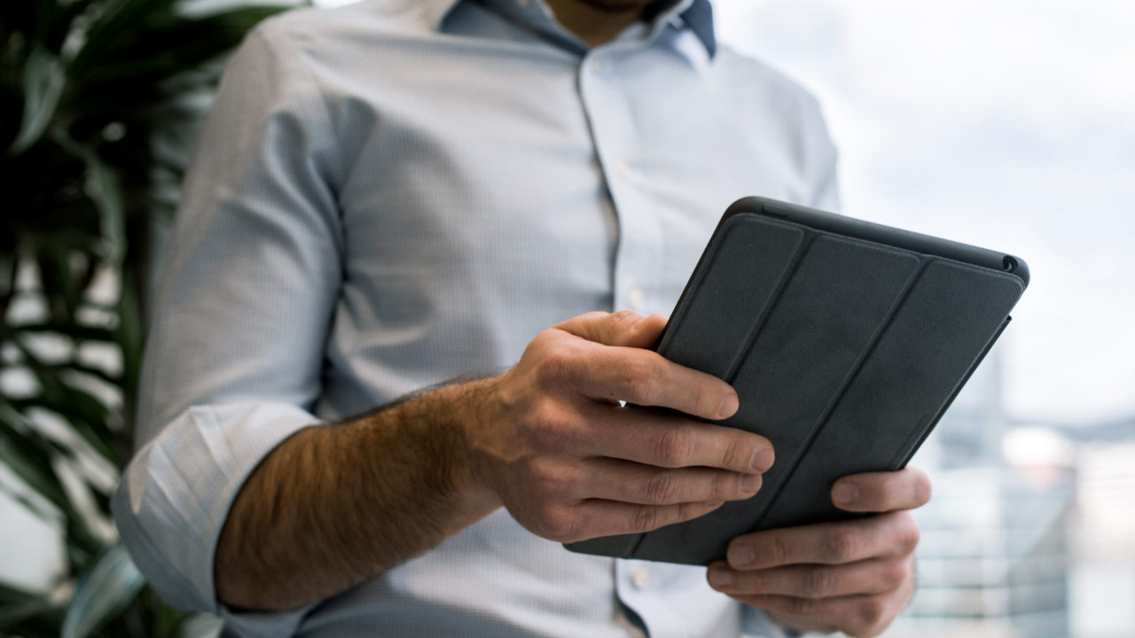 Tablet statt Tafel - Tafelbilder, Skizzen und Notizen mit Tablet und Beamer anfertigen
