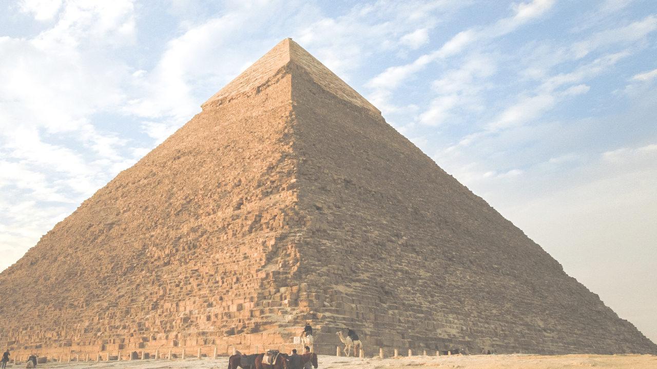 Anschaulicher Geschichtsunterricht mit AR - von den Pyramiden bis zur Berliner Mauer